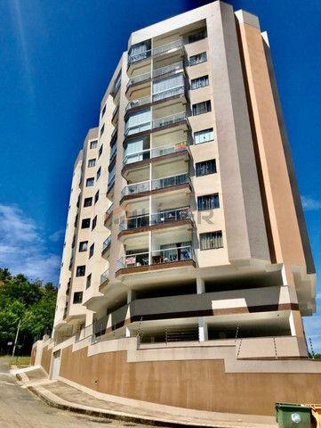 Apartamento com 02 Quartos + 01 Suíte no Residencial Santa Bárbara