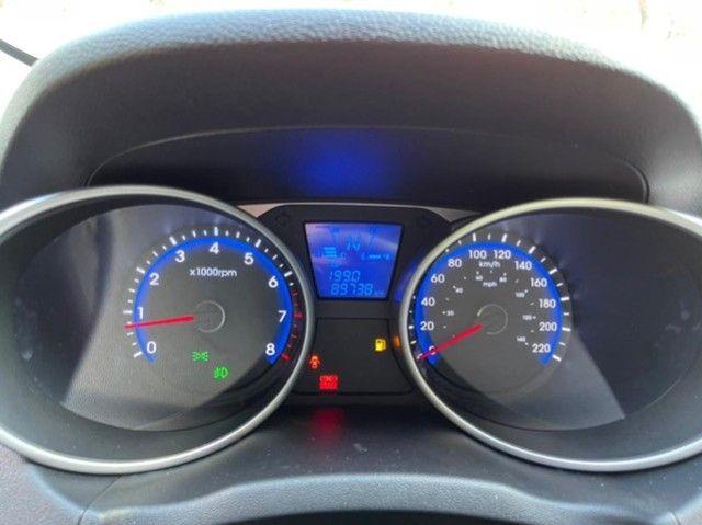 Hyundai Ix35 2.0 flex Automatico - Foto 20