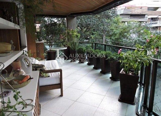 Apartamento à venda com 4 dormitórios em Moinhos de vento, Porto alegre cod:10493 - Foto 9