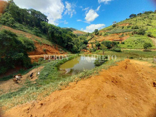 Vendo terreno na região de Inhapim MG/ aproximadamente 7 alqueires escritura ok/, - Foto 2