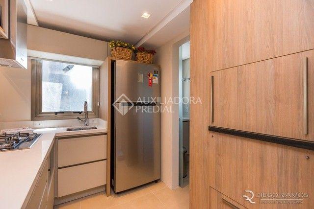 Apartamento à venda com 2 dormitórios em Moinhos de vento, Porto alegre cod:262860 - Foto 19