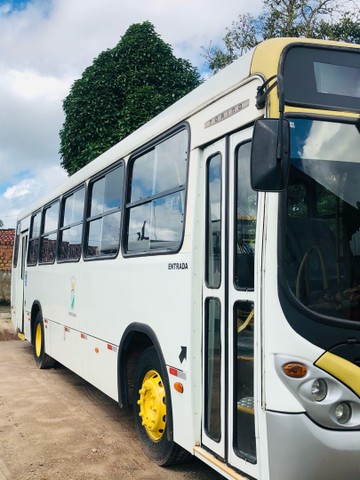 Ônibus Urbano Vendo - Foto 3