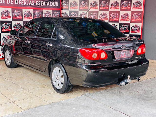 Corolla 1.8 XEI Automática 4P * Com Apenas R$ 4.000,00 de Entrada - Foto 14