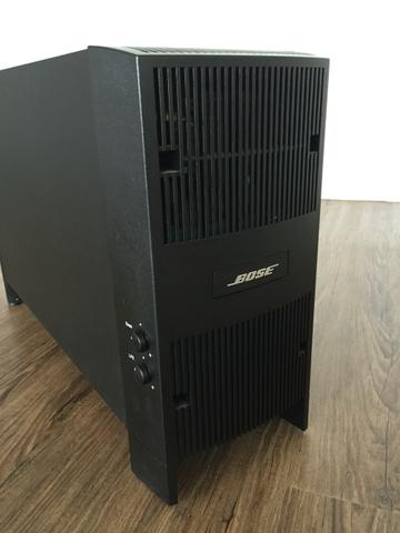 bose acoustimass 10 series iii manual