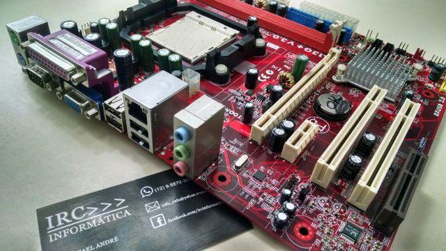 P25g motherboard