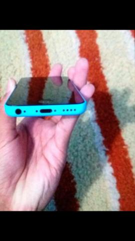 IPhone 5c aceito ps3