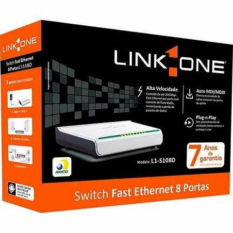 Roteador Link1One
