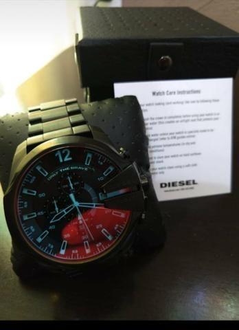 Relógio Diesel original importado