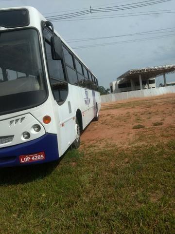 Ônibus M. Benz - Foto 3