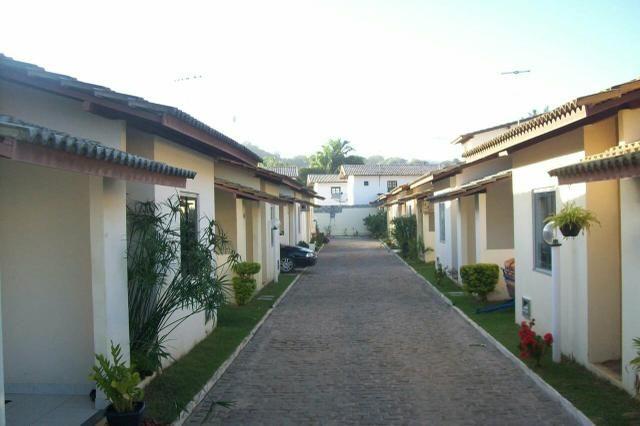 Casa em condomínio - Vilas de Abrantes