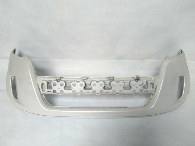 Parachoque ford edge original lisa