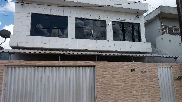 Casa em Carpina - PE
