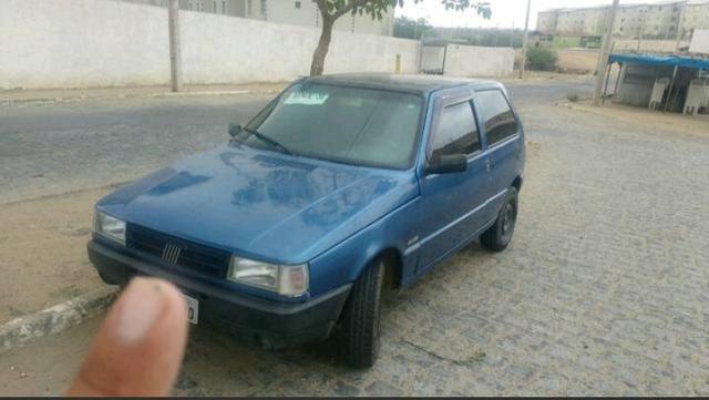Fiat uno 1996 i.e ep