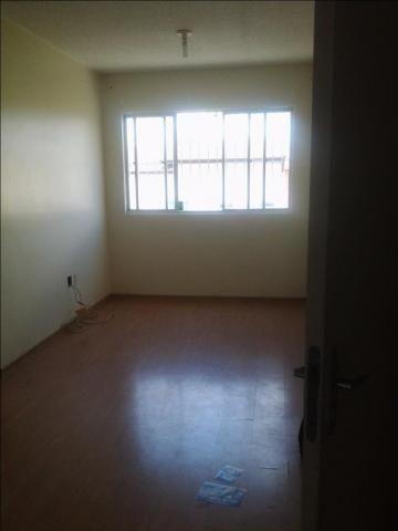 Apartamento residencial à venda, Colina de Laranjeiras, Serra