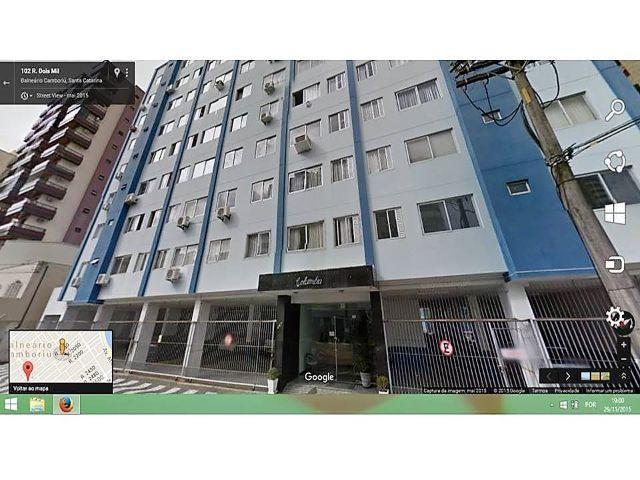 Apartamento de 1 quarto, Rua 2000 Balneário Camboriú