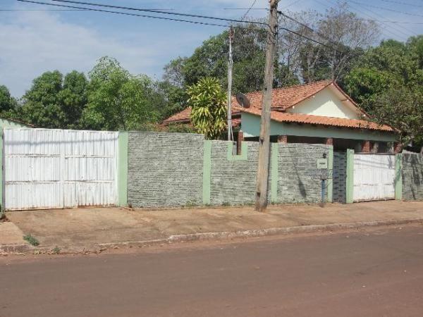 Casa em Mato Grosso