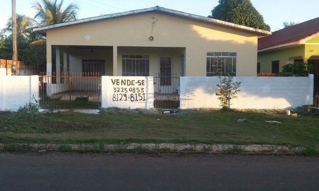 Vende-se linda casa ou troca-se em Chácara ou Sitio