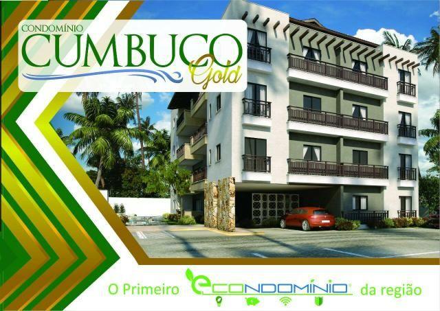 Apartamento Cumbuco Mobília Fixa Grátis.Pronto para Morar