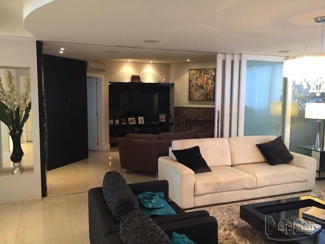 Apartamento à venda com 3 dormitórios em Centro, Novo hamburgo cod:17520 - Foto 7