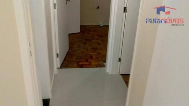 Apartamento com 2 dormitórios para alugar, 75 m² por r$ 2.600/mês - ipiranga - são paulo/s - Foto 19