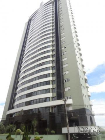 Apartamento à venda com 3 dormitórios em Centro, Novo hamburgo cod:17520