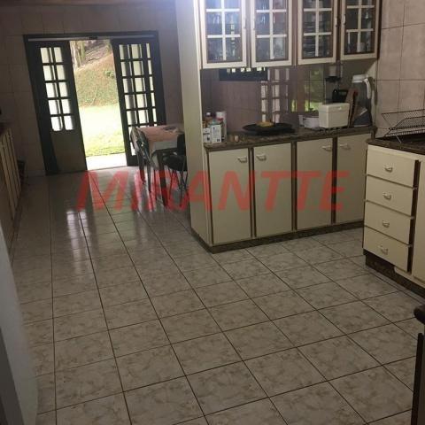 Apartamento à venda com 3 dormitórios em Serra da cantareira, São paulo cod:327335 - Foto 3