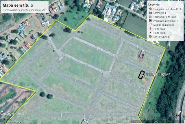 8011   Terreno à venda em NÃO INFORMADO, PORTO RICO - Foto 5