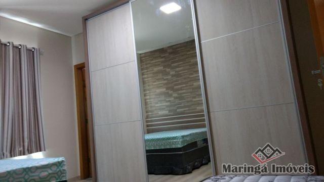 8060 | casa à venda em cond eldorado, porto rico - Foto 5
