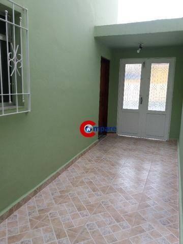 Sobrado com 2 dormitórios à venda, 134 m² por r$ 530.000 - jardim las vegas - guarulhos/sp - Foto 15