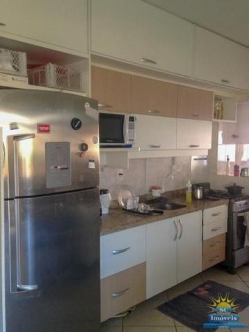 Apartamento à venda com 2 dormitórios em Ingleses, Florianopolis cod:14491 - Foto 9