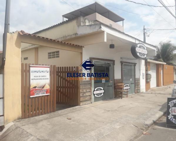 Casa à venda com 3 dormitórios em Casa jacaraípe, Serra cod:CA00106