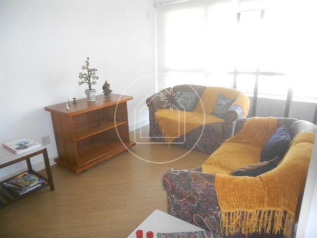 Loft à venda com 1 dormitórios em Copacabana, Rio de janeiro cod:733069 - Foto 6