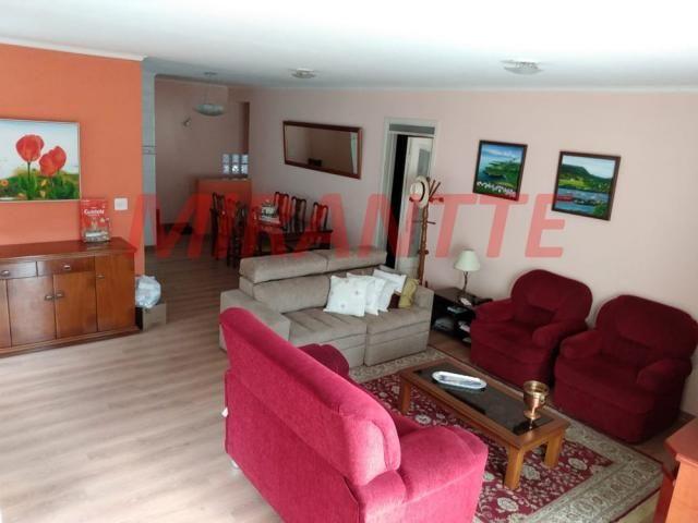 Apartamento à venda com 3 dormitórios em Serra da cantareira, São paulo cod:327337 - Foto 5