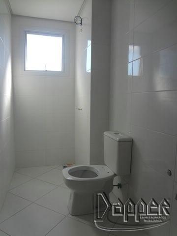 Apartamento à venda com 3 dormitórios em Ideal, Novo hamburgo cod:6247 - Foto 11