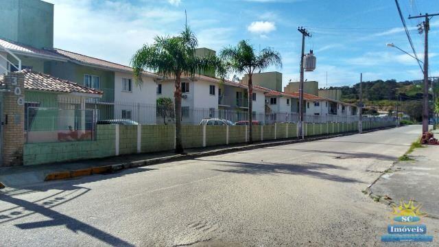 Apartamento à venda com 3 dormitórios em Vargem do bom jesus, Florianopolis cod:13652 - Foto 9