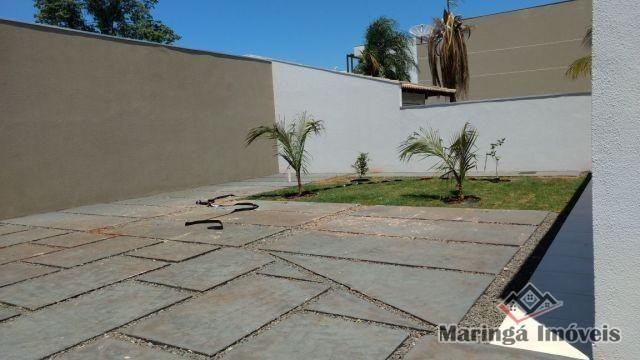 8060 | casa à venda em cond eldorado, porto rico - Foto 8