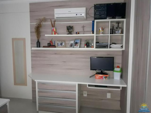 Apartamento à venda com 3 dormitórios em Ingleses, Florianopolis cod:14557 - Foto 11
