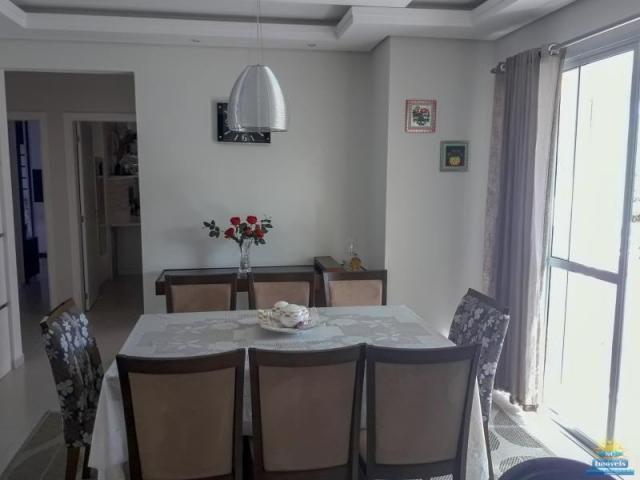 Apartamento à venda com 3 dormitórios em Ingleses, Florianopolis cod:14557 - Foto 4