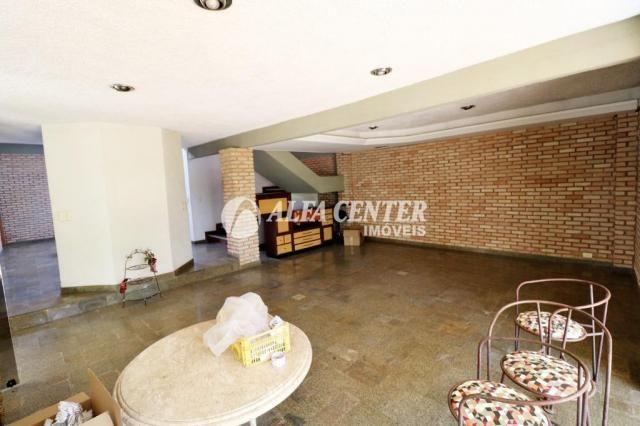 Sobrado com 3 dormitórios para alugar, 300 m² por r$ 3.700,00/mês - setor jaó - goiânia/go - Foto 15