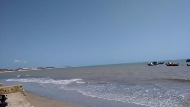 Terreno à venda em Muriú, Ceará-mirim cod:811175 - Foto 7