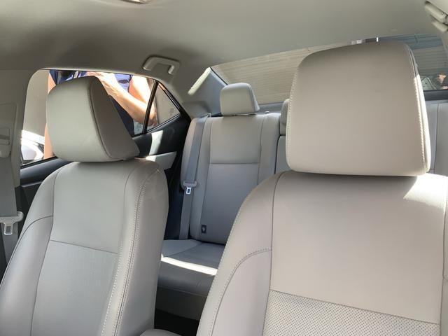 Corolla XEi 2018 - Foto 6