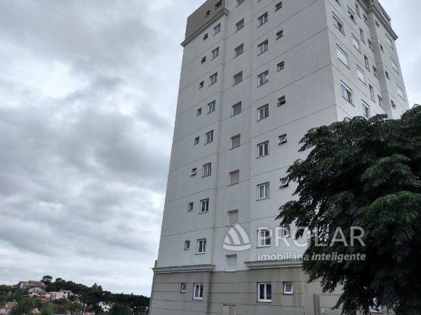 Apartamento à venda com 2 dormitórios em Bela vista, Caxias do sul cod:10474