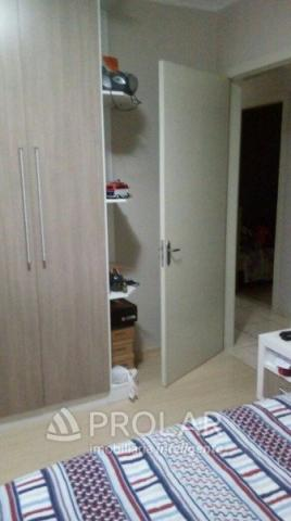 Apartamento à venda com 3 dormitórios em Borgo, Bento gonçalves cod:11010 - Foto 16