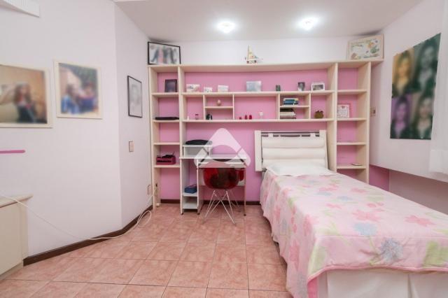 Apartamento à venda com 4 dormitórios em Barro vermelho, Natal cod:730165 - Foto 16