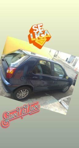 Vendo Fiat Palio ano 1999