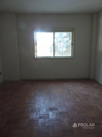 Apartamento para alugar com 2 dormitórios em Centro, Caxias do sul cod:9768 - Foto 6