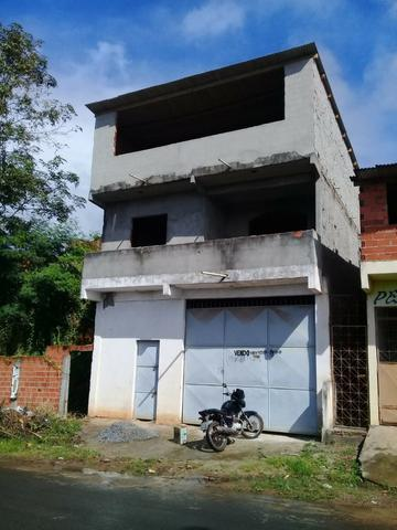 Prédio Comerciale e Residencial de Itajaí