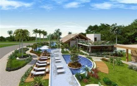 Terreno à venda em Pium distrito litoral, Parnamirim cod:757148 - Foto 4