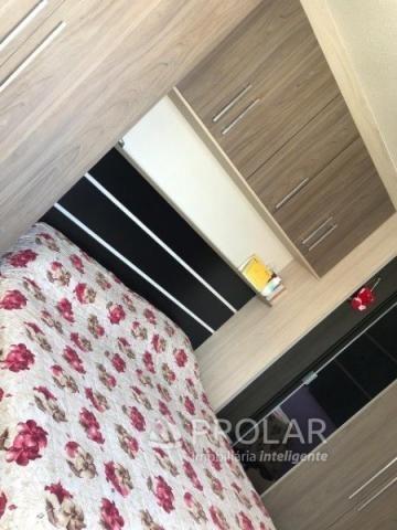 Apartamento à venda com 2 dormitórios em Aparecida, Bento gonçalves cod:10492 - Foto 7