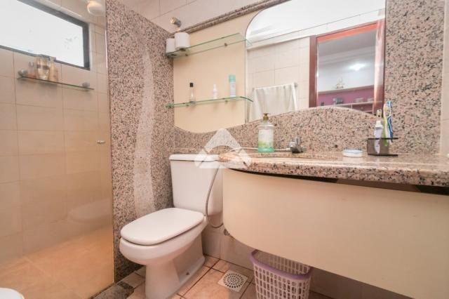 Apartamento à venda com 4 dormitórios em Barro vermelho, Natal cod:730165 - Foto 18